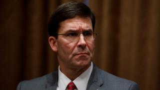 Όλα τα αμερικανικά στρατεύματα που αποσύρονται από τη Συρία θα μεταφερθούν στο Ιράκ