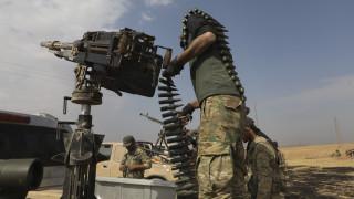 Η εμπρηστική ρητορική της Άγκυρας δυναμιτίζει την εύθραυστη εκεχειρία στη βόρεια Συρία