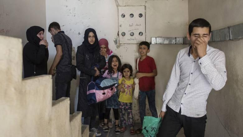 Τουρκική εισβολή στη Συρία: Ο ΟΗΕ ερευνά τις καταγγελίες για χρήση χημικών όπλων