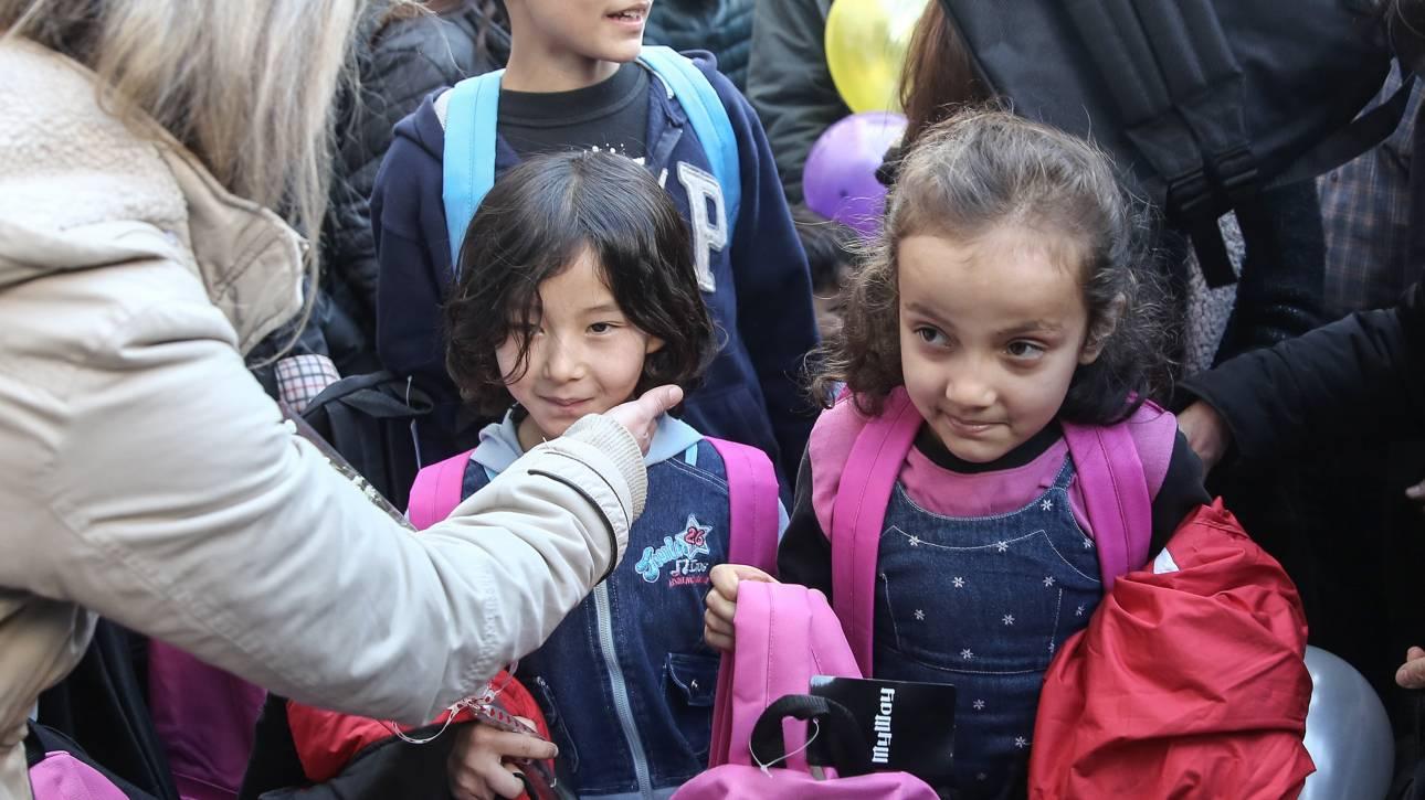 Σάμος: Δικάζεται τη Δευτέρα δασκάλα που υπερασπίστηκε την εκπαίδευση των προσφυγόπουλων