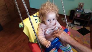 Παρέμβαση ΙΣΑ για μείωση του κόστους θεραπείας του μικρού Παναγιώτη-Ραφαήλ