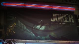 Joker: Δύο οι παρεμβάσεις της ΕΛΑΣ για ανηλίκους σε προβολές της ταινίας – Μία σύλληψη