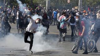 Χιλή: Η Δημοκρατία έχει υποχρέωση να αμυνθεί με... απαγόρευση κυκλοφορίας στους δρόμους