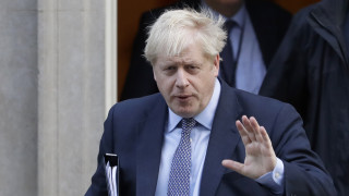 Brexit: Νέα παράταση εάν απορριφθεί η συμφωνία Τζόνσον - Βρυξελλών