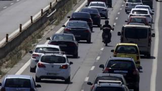 Κίνηση στους δρόμους της Αθήνας - Πού σημειώνονται προβλήματα