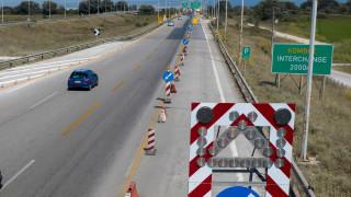 Λαχτάρισαν οι οδηγοί στην Αθηνών - Λαμίας: Ηλικιωμένος οδηγούσε αντίθετα στο ρεύμα