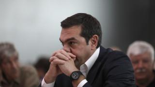 Αλ. Τσίπρας: Η Ελλάδα γυρνά ξανά σε ρόλο κομπάρσου στα Βαλκάνια
