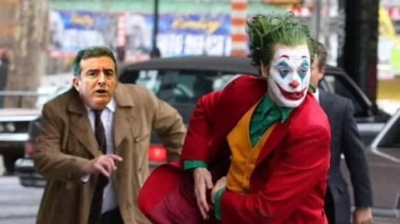 O Χρυσοχοΐδης τράβηξε το…  Joker – Αδειάζει την ΕΛΑΣ μετά την κατακραυγή