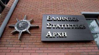 ΕΛΣΤΑΤ: Οριακή αναθεώρηση των δημοσιονομικών στοιχείων για το 2018