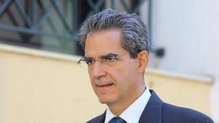 Α. Συρίγος στο CNN Greece: Κίνδυνος η Συμφωνία των Πρεσπών να καταστεί «κενό γράμμα»