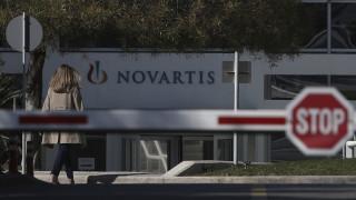 Συνεχίζεται η κόντρα ΣΥΡΙΖΑ-Άδωνι για τη Novartis