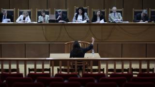 Δίκη Χρυσής Αυγής - Μπαρμπαρούσης: Έχουν δαιμονοποιήσει τον Χίτλερ