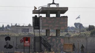 Τουρκία: Η κατάπαυση πυρός στη Συρία τελειώνει στις 22:00 της Τρίτης