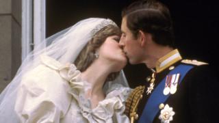 Τα πιο αξιομνημόνευτα φιλιά της ιστορίας - Οι Βρετανοί ψήφισαν