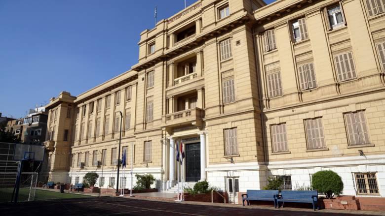 Σπετσεροπούλειο: Εκεί που χτυπά η καρδιά της ελληνικής παιδείας στην Αίγυπτο