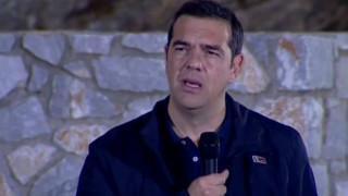 Τσίπρας: Έχουμε την πιο σκληρή, ταξική και ρεβανσιστική κυβέρνηση