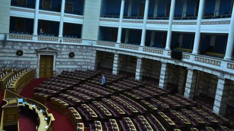 Προανακριτική Επιτροπή: Η λίστα των μαρτύρων της ΝΔ