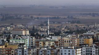 Η Γερμανία θα προτείνει τη δημιουργία ζώνης ασφαλείας στα σύνορα Τουρκίας - Συρίας