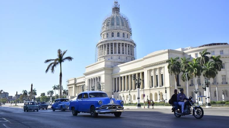 Οι ΗΠΑ προχώρησαν σε σκληρότερες κυρώσεις σε βάρος της Κούβας