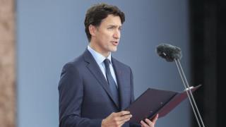Καναδάς: Οι Φιλελεύθεροι του Τζάστιν Τριντό έχουν το προβάδισμα στις βουλευτικές εκλογές