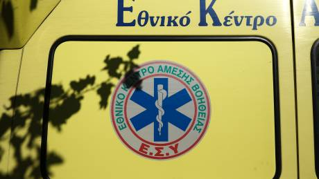 Φρικτό εργατικό ατύχημα στη Νάξο: Ακρωτηριάστηκε σε νταμάρι 51χρονος