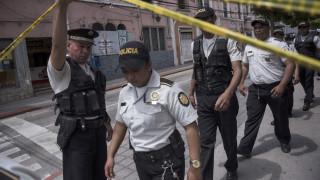 Μακελειό σε κηδεία στη Γουατεμάλα - Έξι νεκροί και τέσσερις τραυματίες