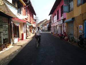 07. Κόχι, Ινδία