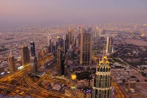 09. Ντουμπάι, Ηνωμένα Αραβικά Εμιράτα