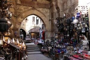 03. Κάιρο, Αίγυπτος