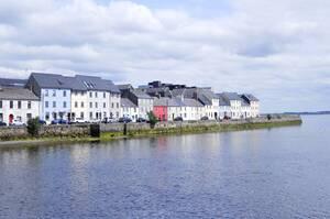 04. Γκάλγουεϊ, Ιρλανδία