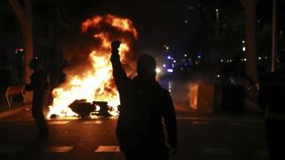 Σε αναβρασμό ο πλανήτης: Στους δρόμους οι πολίτες από τη Χιλή έως το Χονγκ Κονγκ