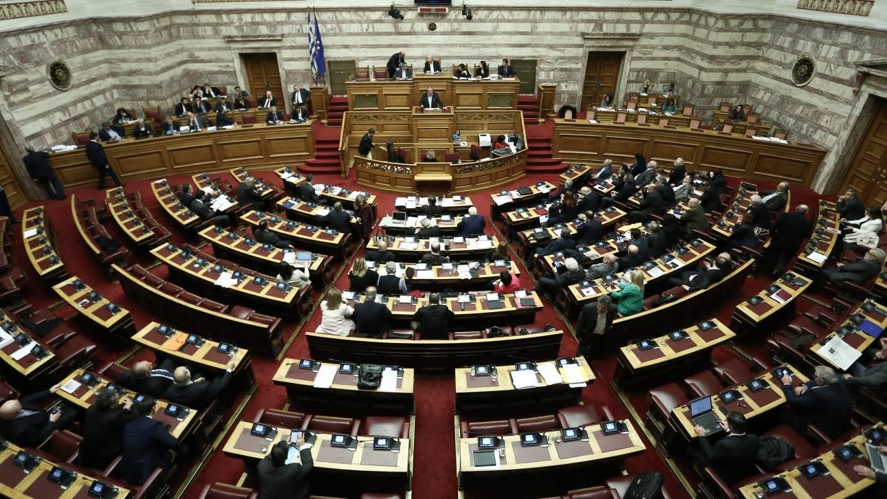 Σκάνδαλο Novartis: Στη Βουλή ο δικηγόρος του Παπαγγελόπουλου – Τι θα ζητήσει