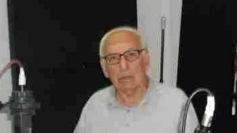 Πέθανε o πρώην προπονητής της Εθνικής, Χρήστος Αρχοντίδης