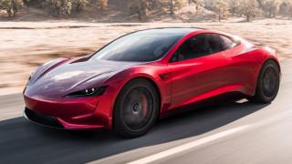 Το καινούργιο, άκρως εντυπωσιακό Tesla Roadster θα μπορεί και να αιωρείται;