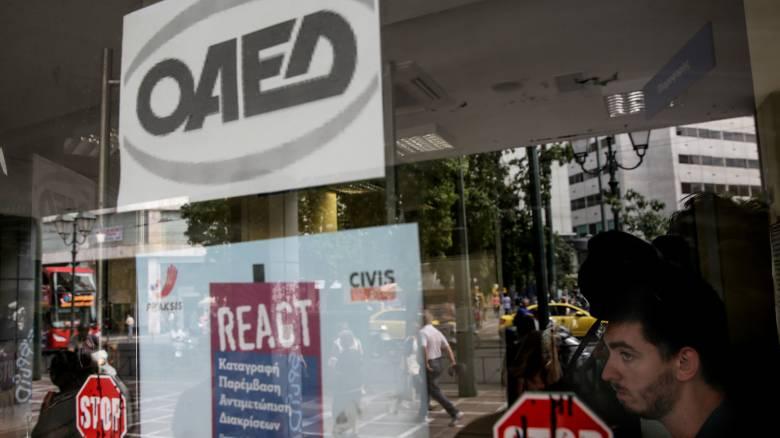ΟΑΕΔ: Νέο πρόγραμμα που αφορά 35.000 θέσεις