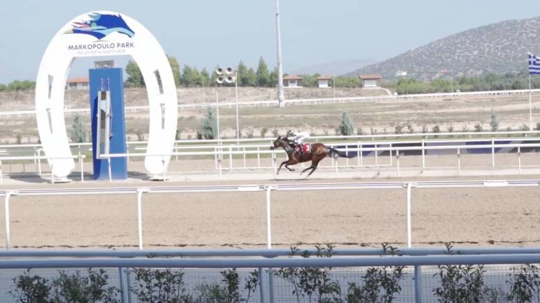 Tα highlights του 73ου Ελληνικού Ντέρμπι ΟΠΑΠ: Δείτε τι έγινε στη μεγάλη γιορτή των ιπποδρομιών