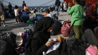 Καταγγέλλουν κατάφωρη παραβίαση των δικαιωμάτων των προσφύγων