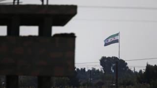 Αμερικανός αξιωματούχος: Οι Κούρδοι αποχώρησαν από τη ζώνη ασφαλείας