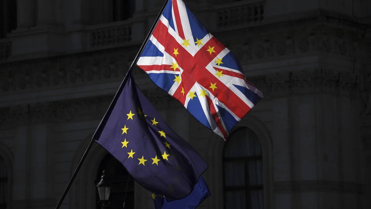 Brexit: Πρώτη νίκη για τον Τζόνσον στο Κοινοβούλιο
