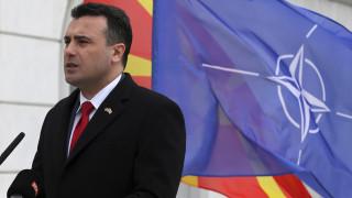ΗΠΑ: «Πράσινο φως» για την ένταξη της Βόρειας Μακεδονίας στο ΝΑΤΟ