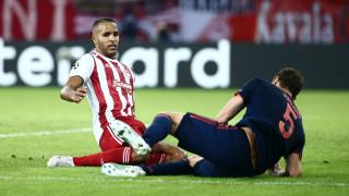Ολυμπιακός-Μπάγερν Μονάχου 2-3: Έπεσε μαχόμενος