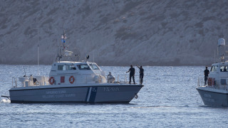 Κως: Σύγκρουση σκάφους του Λιμενικού με λέμβο – Αγνοούμενοι και τραυματίες