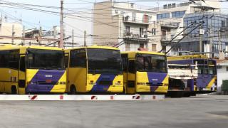 Απεργία ΜΜΜ: Στάση εργασίας στα τρόλεϊ σήμερα - Δείτε ποιες ώρες