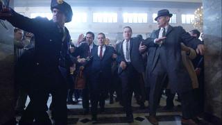 Το «The Irishman» θεωρείται πλέον η καλύτερη ταινία του Σκορτσέζε – 100% θετικές κριτικές