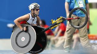 Χρυσή παραολυμπιονίκης έβαλε τέλος στη ζωή της με ευθανασία
