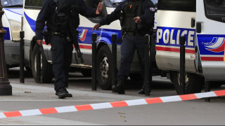 Συναγερμός στη Γαλλία: Άνδρας ταμπουρώθηκε σε αρχαιολογικό μουσείο