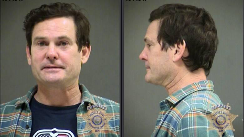 Συνελήφθη ο πρωταγωνιστής της ταινίας «Ε.Τ. ο Εξωγήινος»