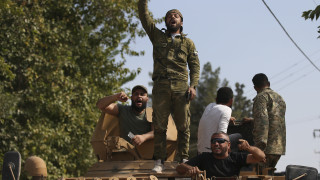 Tζιχαντιστές του Ερντογάν ακρωτηριάζουν πτώμα Κούρδισσας μαχήτριας (σκληρές εικόνες)