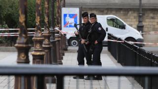 Λήξη συναγερμού στη Γαλλία: Συνελήφθη ο άνδρας που ταμπουρώθηκε σε αρχαιολογικό μουσείο