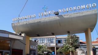 Εγκατάλειψη βρέφους στη Θεσσαλονίκη: Παραμένει νοσηλευόμενο σε θερμοκοιτίδα
